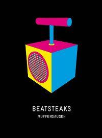 Cover Beatsteaks - Muffensausen [DVD]